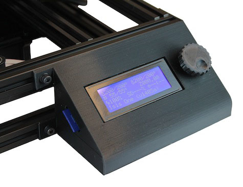 LCD Smart Controller